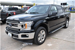 2018 F-150 SuperCrew Cab 4x2,  Pickup #JKE29270 - photo 1