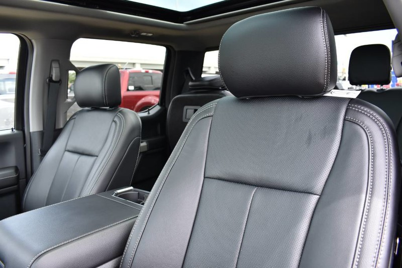2018 F-150 SuperCrew Cab 4x4,  Pickup #JKE29274 - photo 16