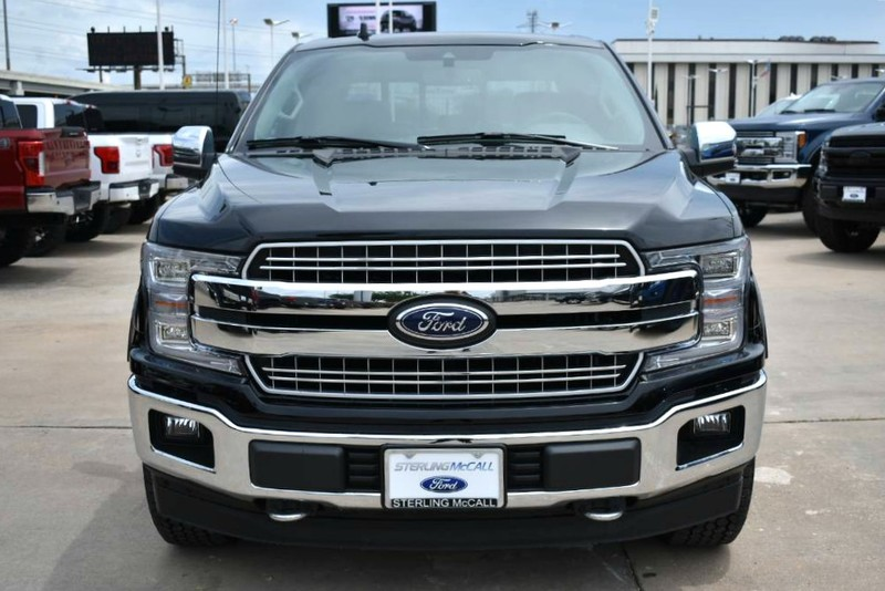 2018 F-150 SuperCrew Cab 4x4,  Pickup #JKE29274 - photo 3
