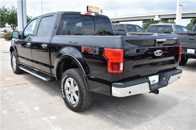 2018 F-150 SuperCrew Cab 4x4,  Pickup #JKE29274 - photo 2