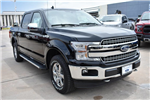 2018 F-150 SuperCrew Cab 4x4,  Pickup #JKE29274 - photo 4