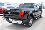 2018 F-150 SuperCrew Cab 4x4,  Pickup #JKE29274 - photo 5