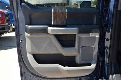 2018 F-150 SuperCrew Cab 4x4,  Pickup #JKE29278 - photo 21