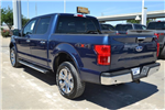 2018 F-150 SuperCrew Cab 4x4,  Pickup #JKE29278 - photo 2