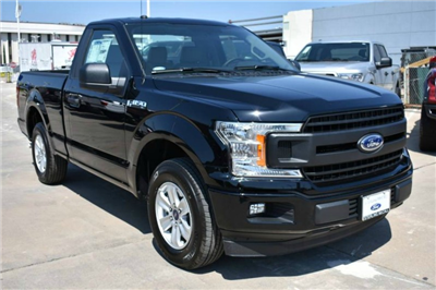 2018 F-150 Regular Cab 4x2,  Pickup #JKE35863 - photo 4