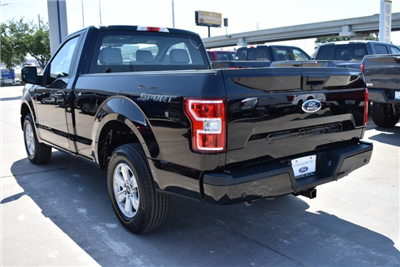 2018 F-150 Regular Cab 4x2,  Pickup #JKE35863 - photo 2