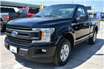 2018 F-150 Regular Cab 4x2,  Pickup #JKE35863 - photo 1