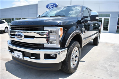 2019 F-250 Crew Cab 4x4,  Pickup #KEC05485 - photo 1