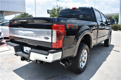 2019 F-250 Crew Cab 4x4,  Pickup #KEC05485 - photo 5