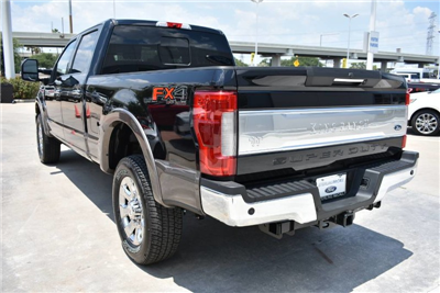 2019 F-250 Crew Cab 4x4,  Pickup #KEC05485 - photo 2
