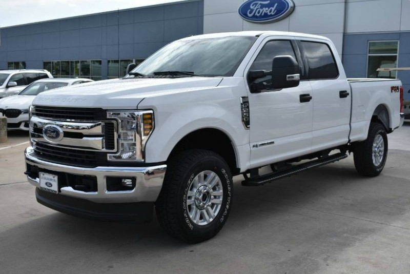 2019 F-250 Crew Cab 4x4,  Pickup #KEC29806 - photo 1