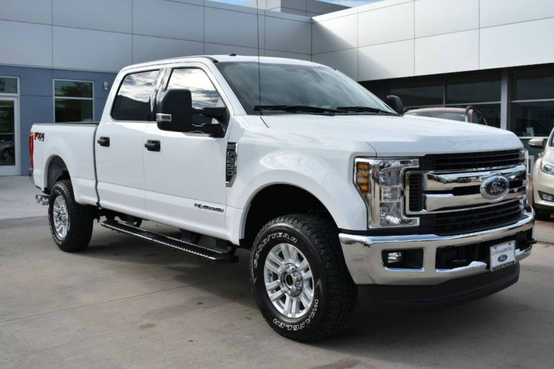 2019 F-250 Crew Cab 4x4,  Pickup #KEC29806 - photo 4