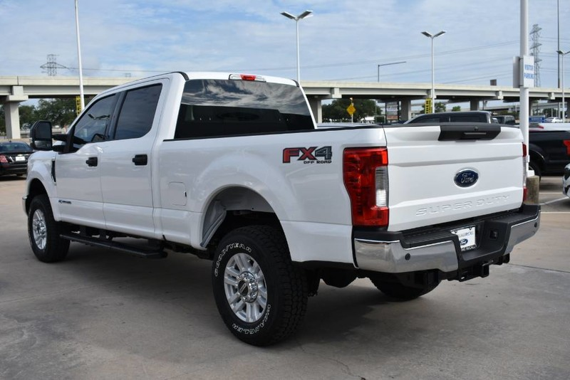 2019 F-250 Crew Cab 4x4,  Pickup #KEC29806 - photo 2