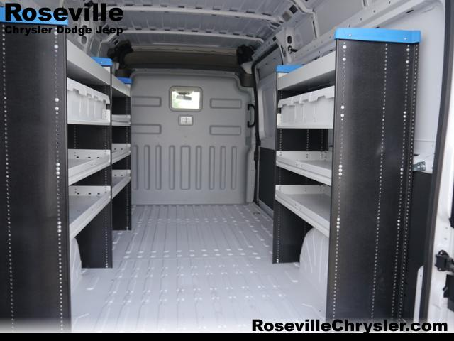 2017 ProMaster 3500 High Roof,  Upfitted Cargo Van #41098 - photo 2