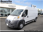2017 ProMaster 3500 High Roof 4x2,  Upfitted Cargo Van #41098 - photo 1