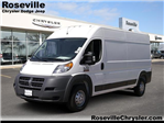 2018 ProMaster 2500 High Roof, Cargo Van #41302 - photo 1