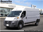 2018 ProMaster 3500 High Roof,  Empty Cargo Van #41319 - photo 1