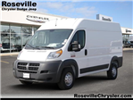 2018 ProMaster 1500 High Roof, Cargo Van #41325 - photo 1