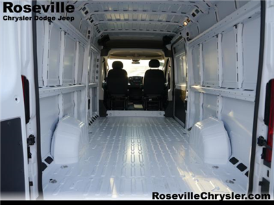 2018 ProMaster 3500 High Roof, Cargo Van #41443 - photo 2