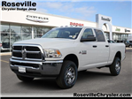 2018 Ram 2500 Crew Cab 4x4, Pickup #41550 - photo 1