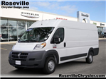 2018 ProMaster 3500 High Roof,  Empty Cargo Van #41571 - photo 1
