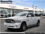 2018 Ram 1500 Crew Cab 4x4,  Pickup #41639 - photo 1