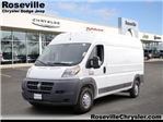2018 ProMaster 2500 High Roof, Cargo Van #41689 - photo 1