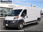 2018 ProMaster 2500 High Roof,  Empty Cargo Van #41697 - photo 1