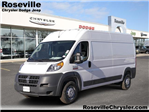 2018 ProMaster 2500 High Roof 4x2,  Empty Cargo Van #41707 - photo 1