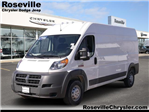 2018 ProMaster 2500 High Roof,  Empty Cargo Van #41708 - photo 1