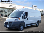 2018 ProMaster 3500 High Roof 4x2,  Empty Cargo Van #41739 - photo 1