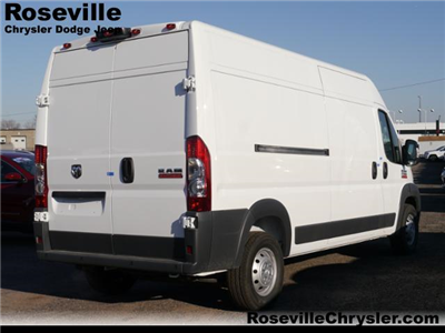 2018 ProMaster 2500 High Roof FWD,  Empty Cargo Van #41750 - photo 3