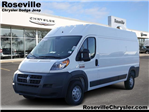2018 ProMaster 2500 High Roof FWD,  Empty Cargo Van #41750 - photo 1