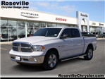 2018 Ram 1500 Crew Cab 4x4, Pickup #42358 - photo 1