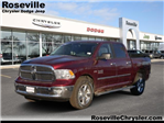 2018 Ram 1500 Crew Cab 4x4, Pickup #42361 - photo 1