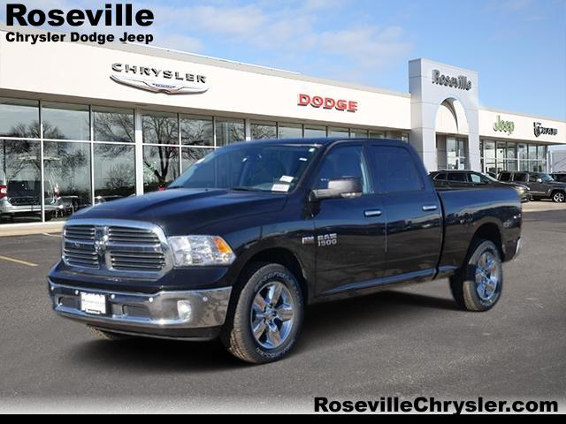 2018 Ram 1500 Crew Cab 4x4, Pickup #42509 - photo 1