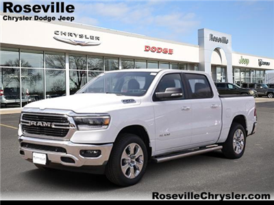 2019 Ram 1500 Crew Cab 4x4,  Pickup #42584 - photo 1