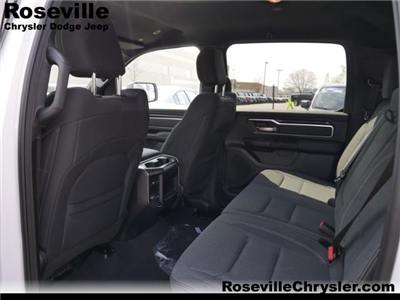 2019 Ram 1500 Crew Cab 4x4,  Pickup #42584 - photo 3
