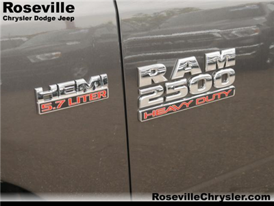 2018 Ram 2500 Regular Cab 4x4,  Pickup #42958 - photo 4