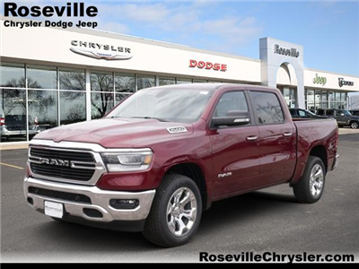2019 Ram 1500 Crew Cab 4x4,  Pickup #42983 - photo 1