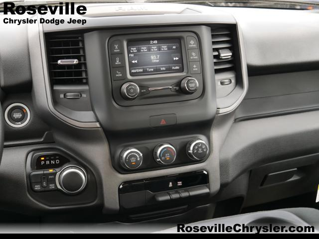 2019 Ram 1500 Crew Cab 4x4,  Pickup #42998 - photo 5