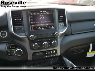 2019 Ram 1500 Crew Cab 4x4,  Pickup #43000 - photo 5