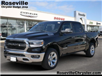 2019 Ram 1500 Crew Cab 4x4,  Pickup #43000 - photo 1