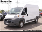 2018 ProMaster 1500 High Roof 4x2,  Empty Cargo Van #43004 - photo 1