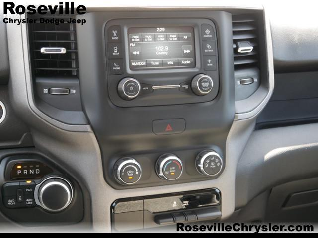 2019 Ram 1500 Crew Cab 4x4,  Pickup #43139 - photo 5