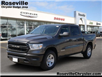 2019 Ram 1500 Crew Cab 4x4,  Pickup #43139 - photo 1