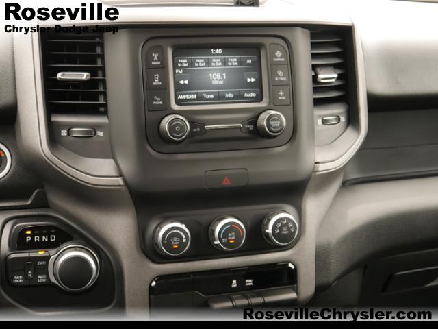 2019 Ram 1500 Crew Cab 4x4,  Pickup #43163 - photo 5
