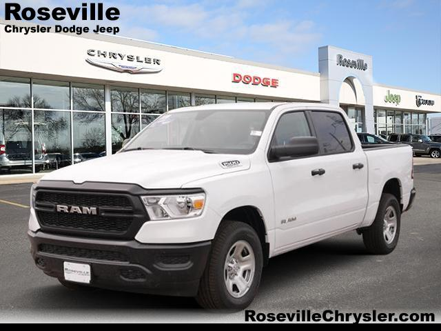 2019 Ram 1500 Crew Cab 4x4,  Pickup #43163 - photo 1