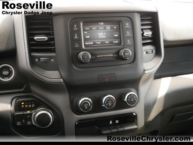 2019 Ram 1500 Crew Cab 4x4,  Pickup #43177 - photo 5