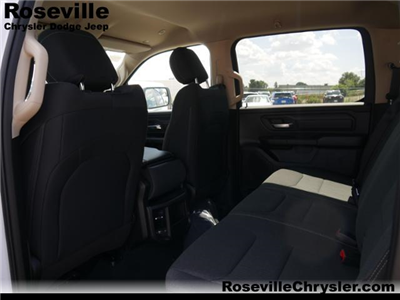 2019 Ram 1500 Crew Cab 4x4,  Pickup #43177 - photo 3